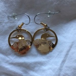 Jewelry - Bird earrings